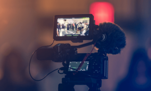Download Why Should I Broadcast my Conference Online?