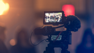 Why Should I Broadcast My Conference Online?