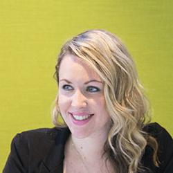 Charlotte Wilson London Business School