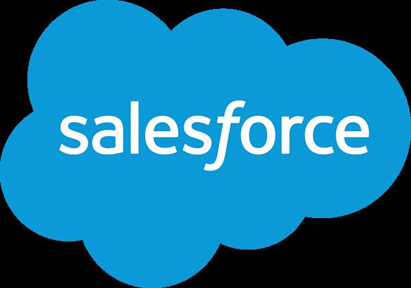 Salesforce and streamGo integration