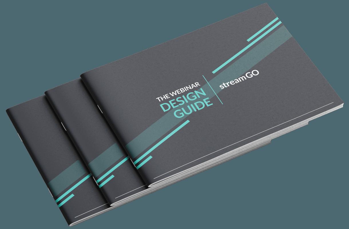 webinar design guide