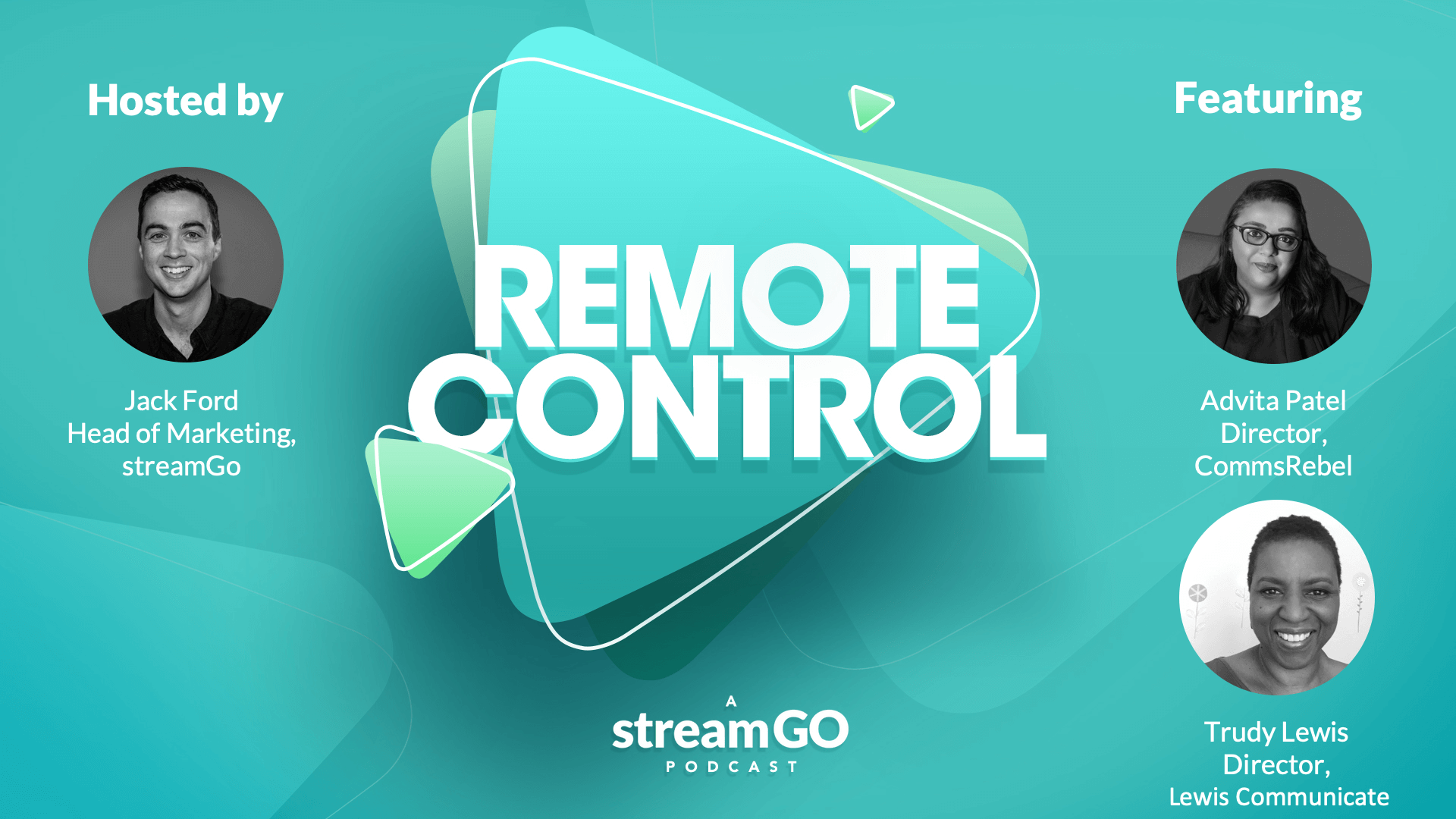 Episode 6 Remote Control