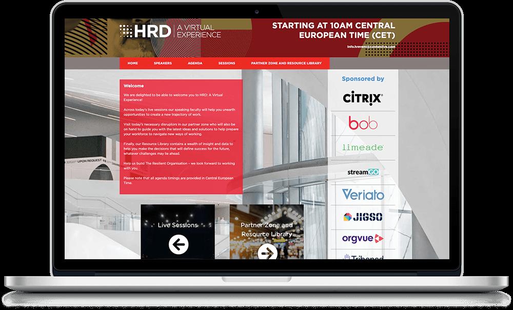 HRD lobby