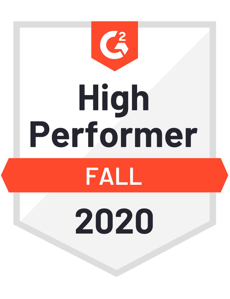 streamgo high performer fall 2020