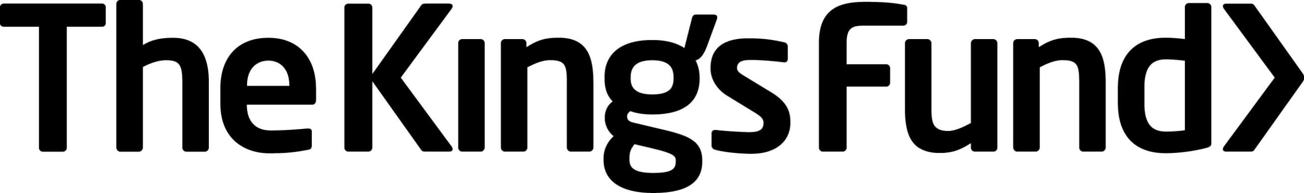 the kings fund