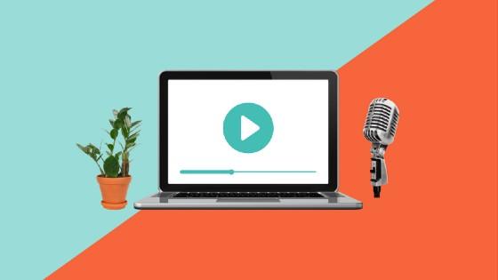 host to host a webinar