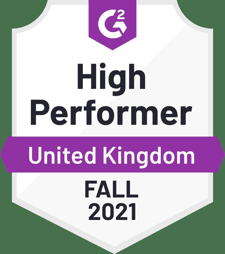 High performer UK